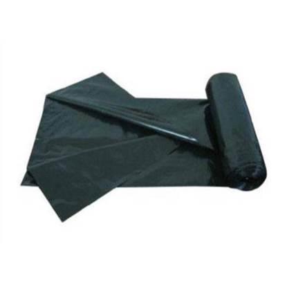الصورة: Garbage Bag Heavy Duty Black 90 X 120 cm 5kg*4