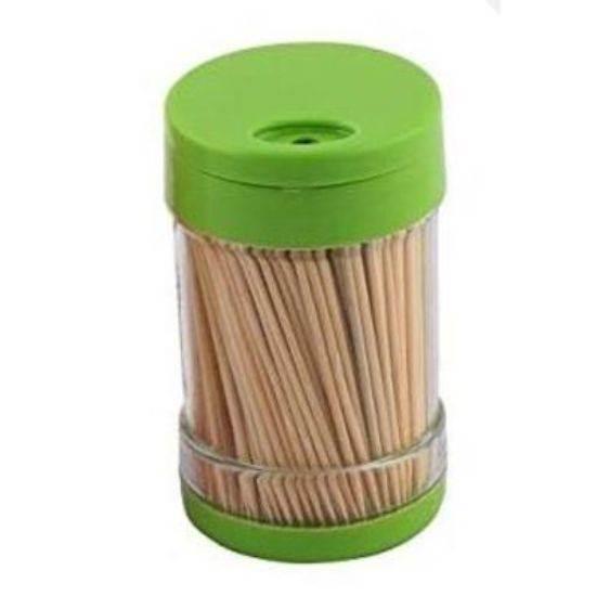صورة Toothpicks Wooden 1*10