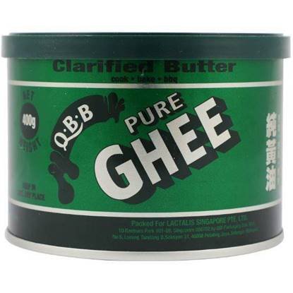 Picture of QBB Pure Ghee1.6kg*8