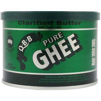 الصورة: QBB Pure Ghee1.6kg*8
