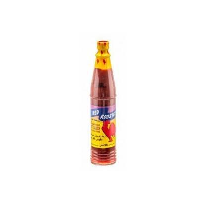 الصورة: Red Rooster Louisiana Hot Sauce 88ml*36