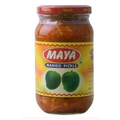 الصورة: Maya Mango Pickle 500gm*12