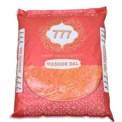 Picture of 777 Masoor Dal 15kg
