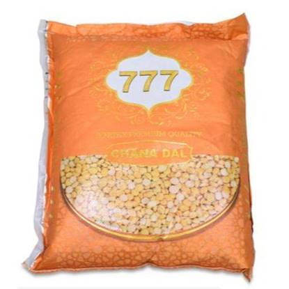 الصورة: 777 Chana Dal (Crushed Chickpeas) 15kg