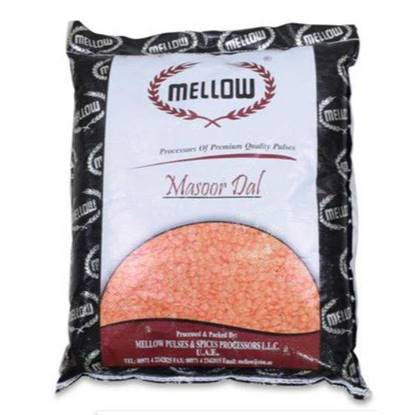 Picture of Mellow Crushed Masoor Dal ( Red Lentil )15kg