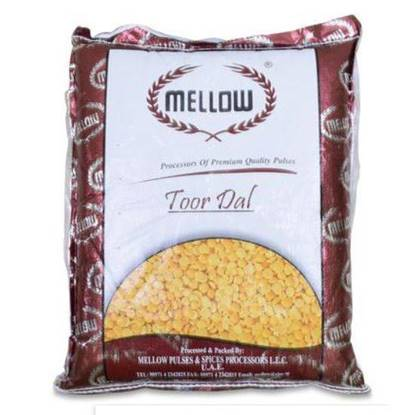 Picture of MellowToor Dal ( Yellow Lentil) 15kg