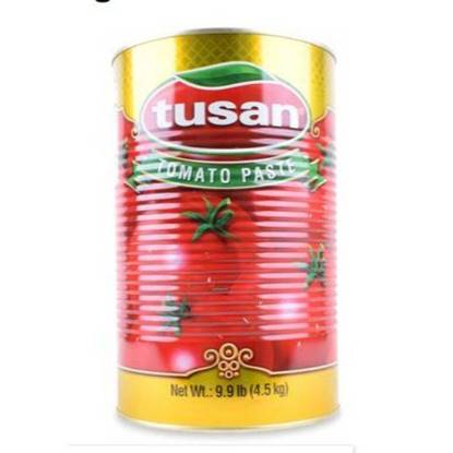 Picture of Tusan Tomato Paste 4.5KG