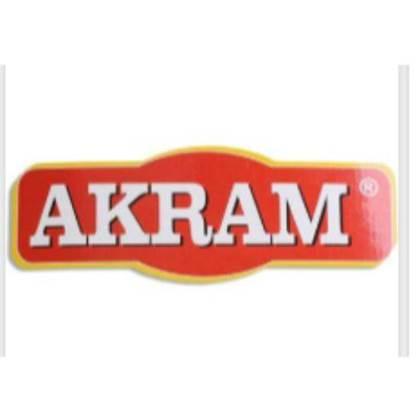 صورة للشركة المصنعة: Akram