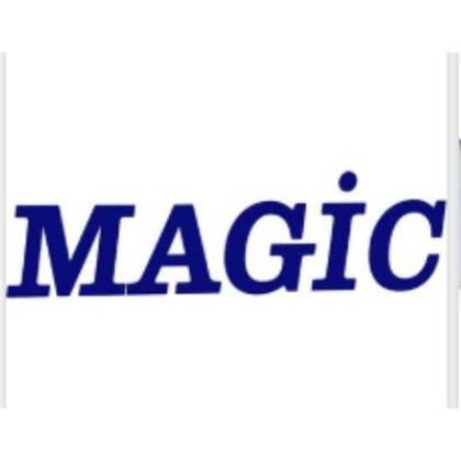 صورة للشركة المصنعة: Magic