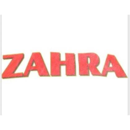 صورة للشركة المصنعة: Zahra