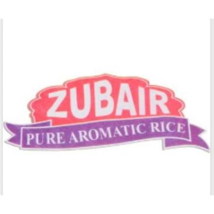 صورة للشركة المصنعة: Zubair