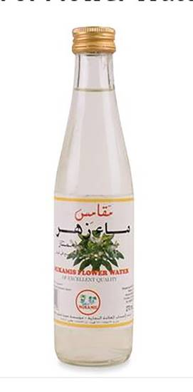 Picture of Mukamis  Flower Water 270 ML