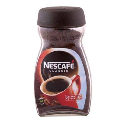 Picture of Nescafe Classic 200gm×12