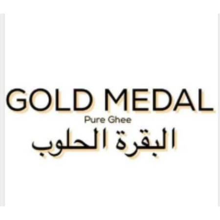 صورة للفئة Gold Medal