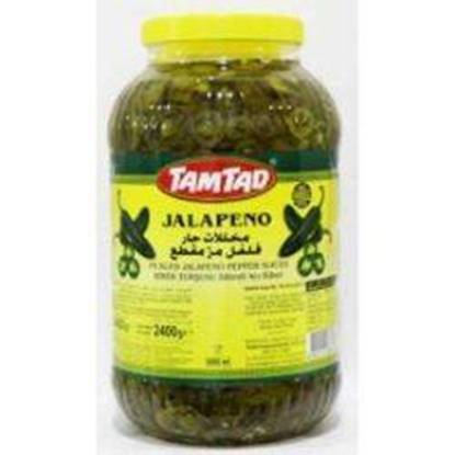 Picture of Tamtad Jalapeno Pepper Tursusu  4.8kg