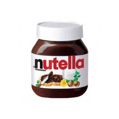 Picture of Nutella Family Size 1 Kg