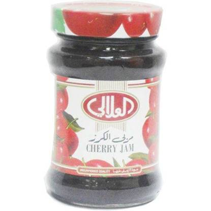 Picture of Al Alali Cherry Jam 450 g