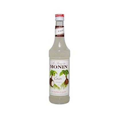 Picture of Monin Coconut Syrup 700 ml
