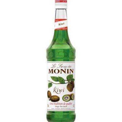 Picture of  Monin Kiwi Syrup 700ml