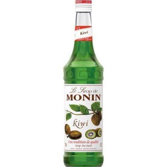 Picture of  Monin Kiwi Syrup 700ml