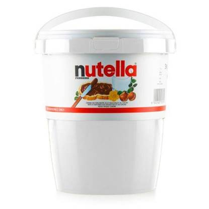 Picture of Nutella 3 kg