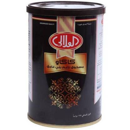 Picture of Al Alali Cocoa Powder  225 g