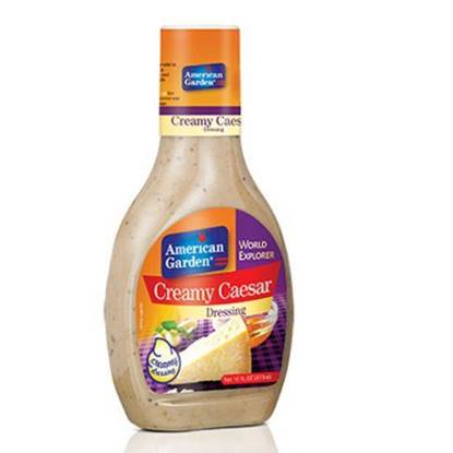 Picture of American Garden Caesar Drassing Sauce 473 ml