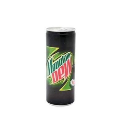 Picture of Mountain Dew Can 250 ml*24
