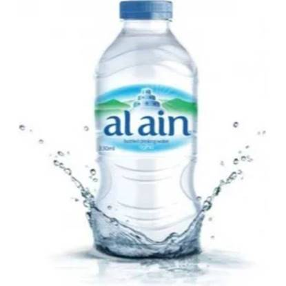 Picture of Al Ain Water 200ml *20