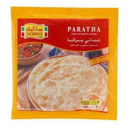 Picture of Saracake Fresh Paratha 400gm*24