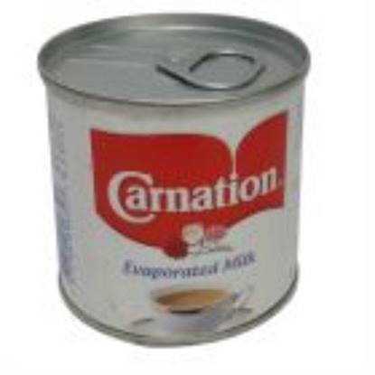 Picture of Carnation Evaporated Milk  159ml *12