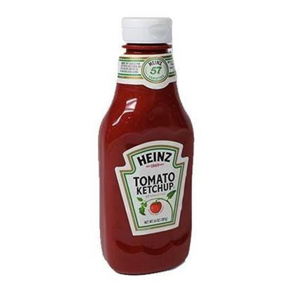 Picture of HEINZ TOMATO KETCHUP USA 567GM*12