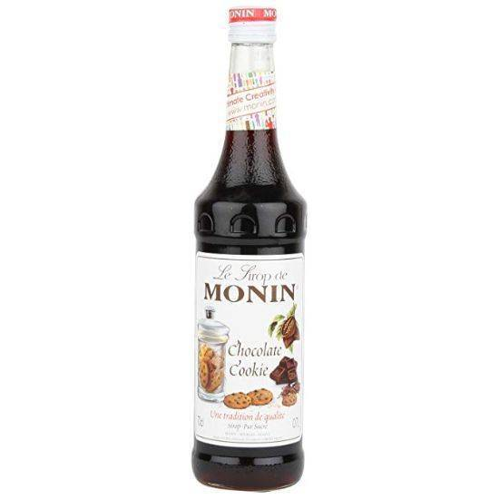 Picture of Monin Chocolate Cookie Syrup 700 ML*6