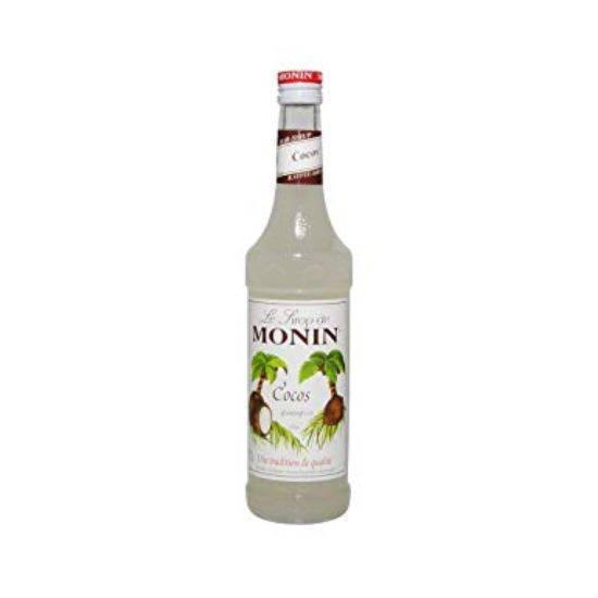 Picture of Monin Coconut Syrup 700 ml*6