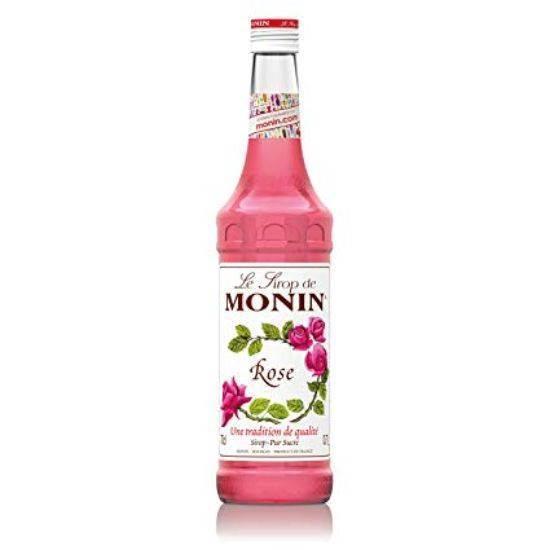 صورة شراب الورد مونن 700مل*6