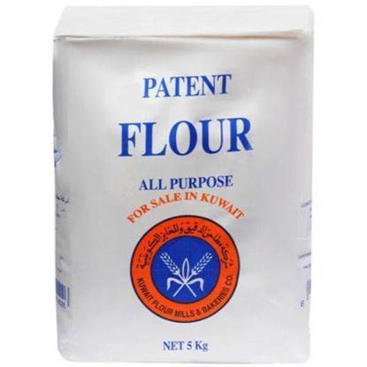 Picture of KFM FLOUR 5 KG