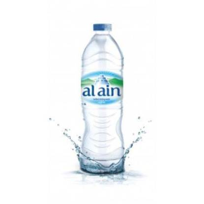Picture of Al Ain Water 1.5 LTR*6