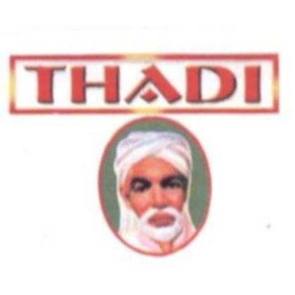 Picture for manufacturer Thadi