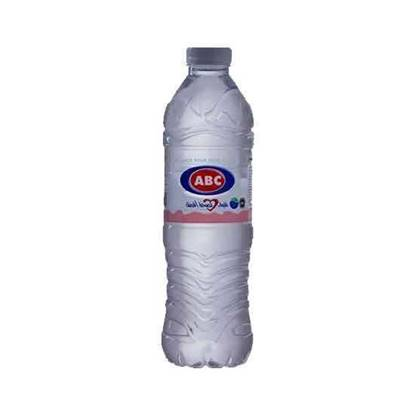 Picture of ABC Mineral WATER 500 ML×24