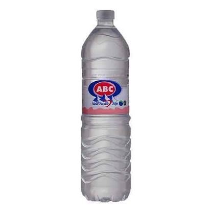 Picture of ABC Mineral WATER 1.5 LTR*6