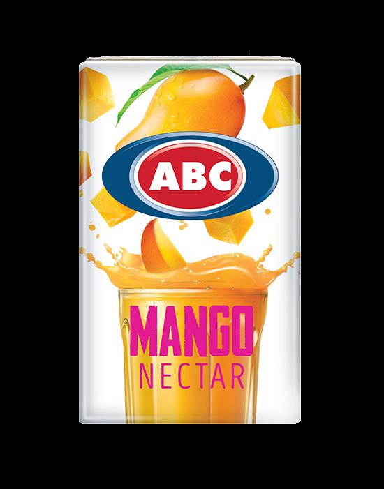 Picture of ABC Nectar Mango 135 ML × 24 PC