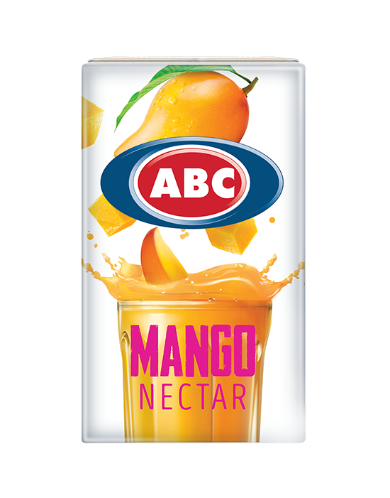 Picture of ABC Nectar Mango 250 ML × 24 PC
