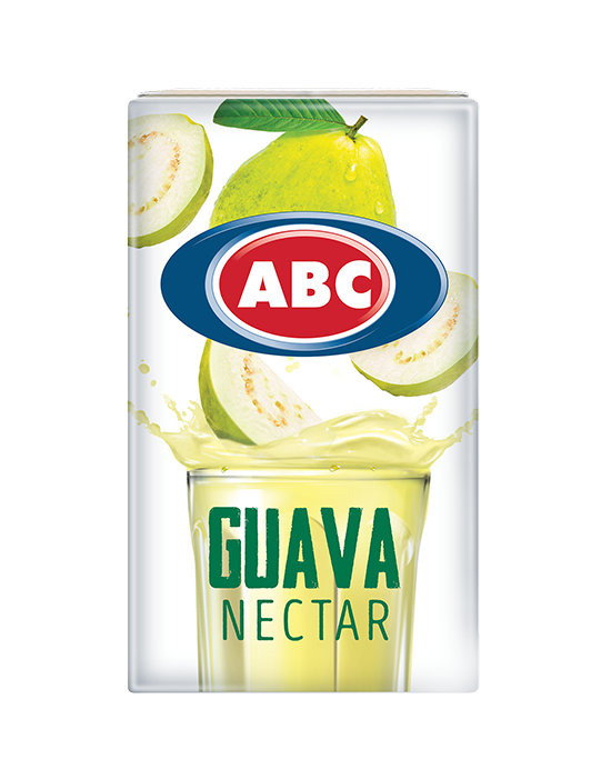 Picture of ABC Nectar Guava 250 ML × 24 PC