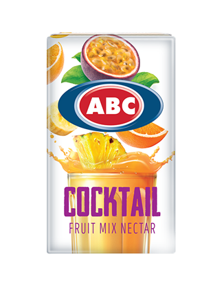 Picture of ABC Nectar Cocktail 250 ML × 24 PC