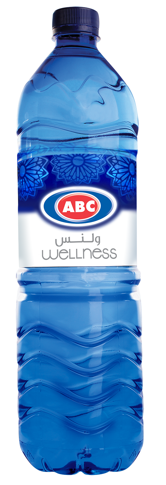 Picture of ABC Water Wellness  1.5 L x 6 PC