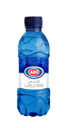 Picture of ABC Water  Wellness 200 ML × 20 PC