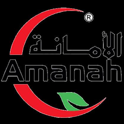 صورة للشركة المصنعة: Amanah