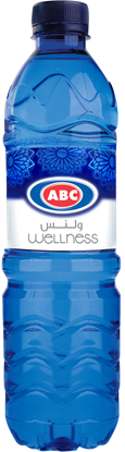 Picture of ABC Water Wellness 750 ML × 6 PC