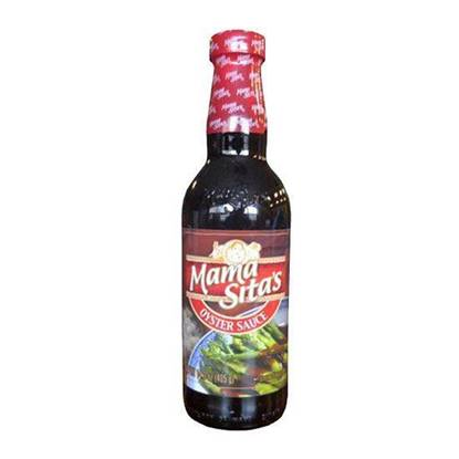 Picture of Mama Sitas Oyster Sauce ( 27 Onz * 12 Bottle )