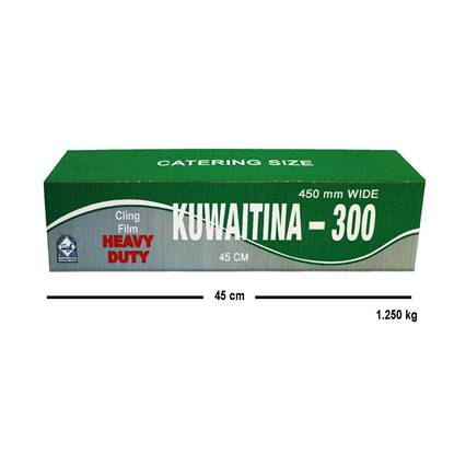 Picture of Kuwaitina Cling Film45cm-1.250kg